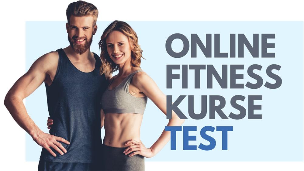 online fitness kurse test