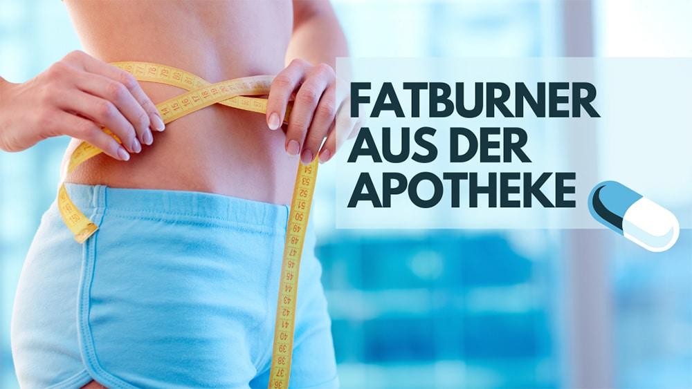 fatburner apotheke